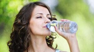 Zadostno pitje vode